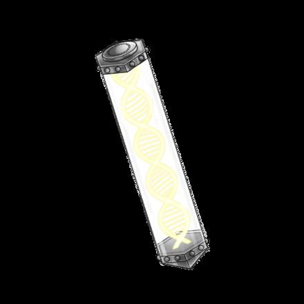 ゲノムファクター【光】の画像