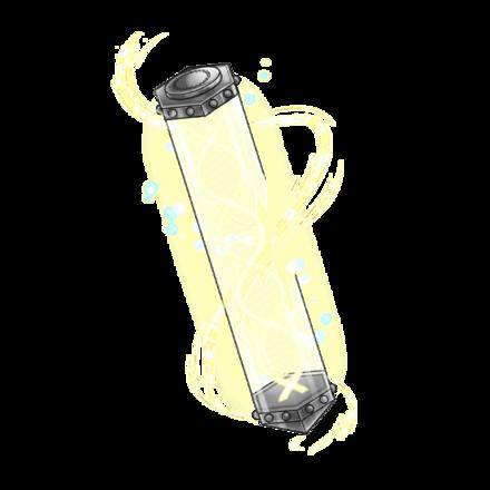 ゲノムファクター・エニグマ【光】の画像