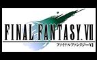 FF7 ゲームタイトル