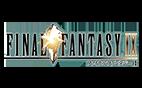 FF9 ゲームタイトル