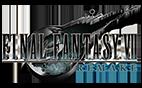 FF7リメイク ゲームタイトル