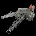 MG42(2丁持ち)