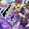 【絶】時壊幻龍クロノドラゴンのアイコン