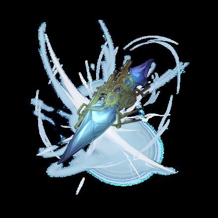 絶種クロノグラス