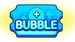 バブルアイテム