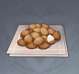 Almond Image