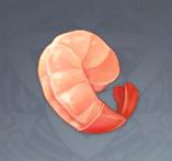 エビのむき身画像