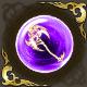 ミシディアの賢者の記憶・紫の画像