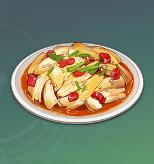 椒椒鶏の画像
