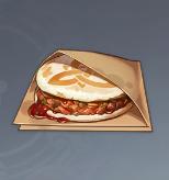Mora Meat Image