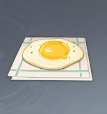 Teyvat Fried Egg Image