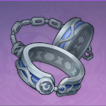 Shackles of the Dandelion Gladiator Image