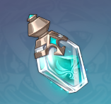 Windbarrier Potion Image