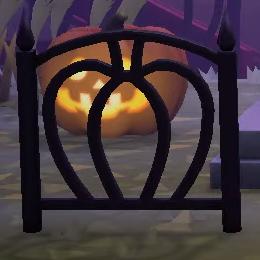ハロウィンの家具1