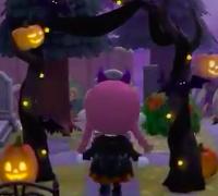 ハロウィンの家具10