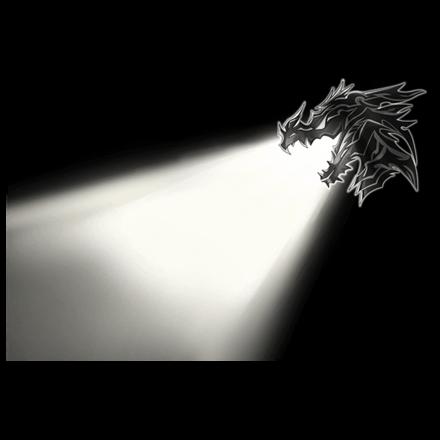 ドラゴンチャーム