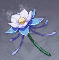 Glaze Lily Image