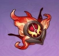 Genshin - Everflame Seed Image