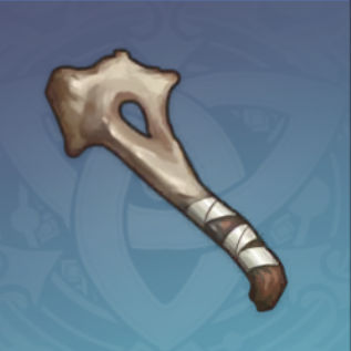 Sturdy Bone Shard Image
