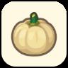しろいかぼちゃの画像