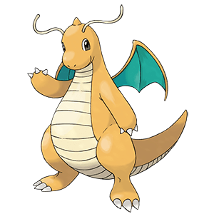 Dragonite Image