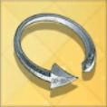 探検石の腕輪