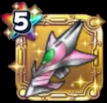 魔甲拳(錬金)のアイコン