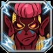 気炎万丈の覇神・阿修羅の画像