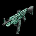 MP43(指揮官用)