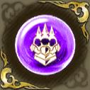 格闘士の記憶・紫の画像