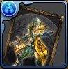 謀略の破滅神・ロキのカードの画像