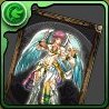 癒しの大天使・ラファエルのカードの画像