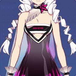 崩壊世界の歌姫の画像
