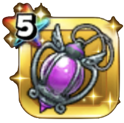 紫宝珠のまもり