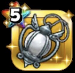 銀宝珠のまもりのアイコン