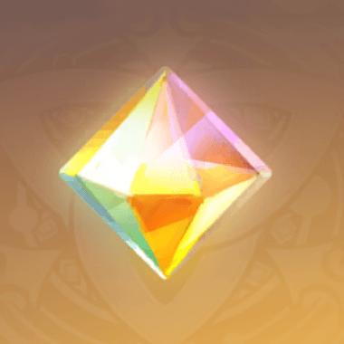 輝くダイヤ画像