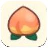 モモの画像