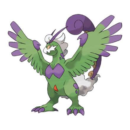 Tornadus (Therian Forme)
