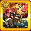 悪を断つ薔薇仮面の騎士 怪傑ゾロの画像