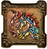 双魔ジゴラーダ・武の紋章・盾のアイコン