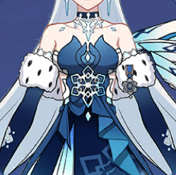 霜雪の女帝の画像