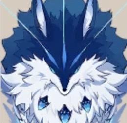 北風の王狼、奔狼の領主画像
