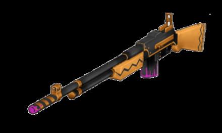 M1918(ハロウィン)