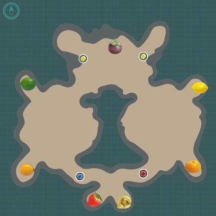 地下の根城2