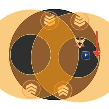 地霊脈パターン3の2