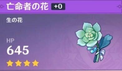 星4聖遺物