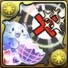 潜在たまドラ☆消せないドロップ回復の評価