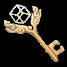 璃月の地霊壇の鍵