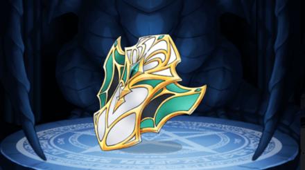 星9特殊・アーマー(魔法科)の画像
