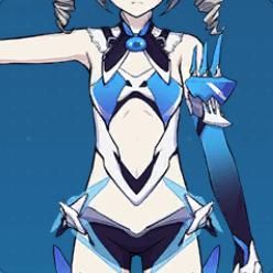 ヘレナの閃翼の画像